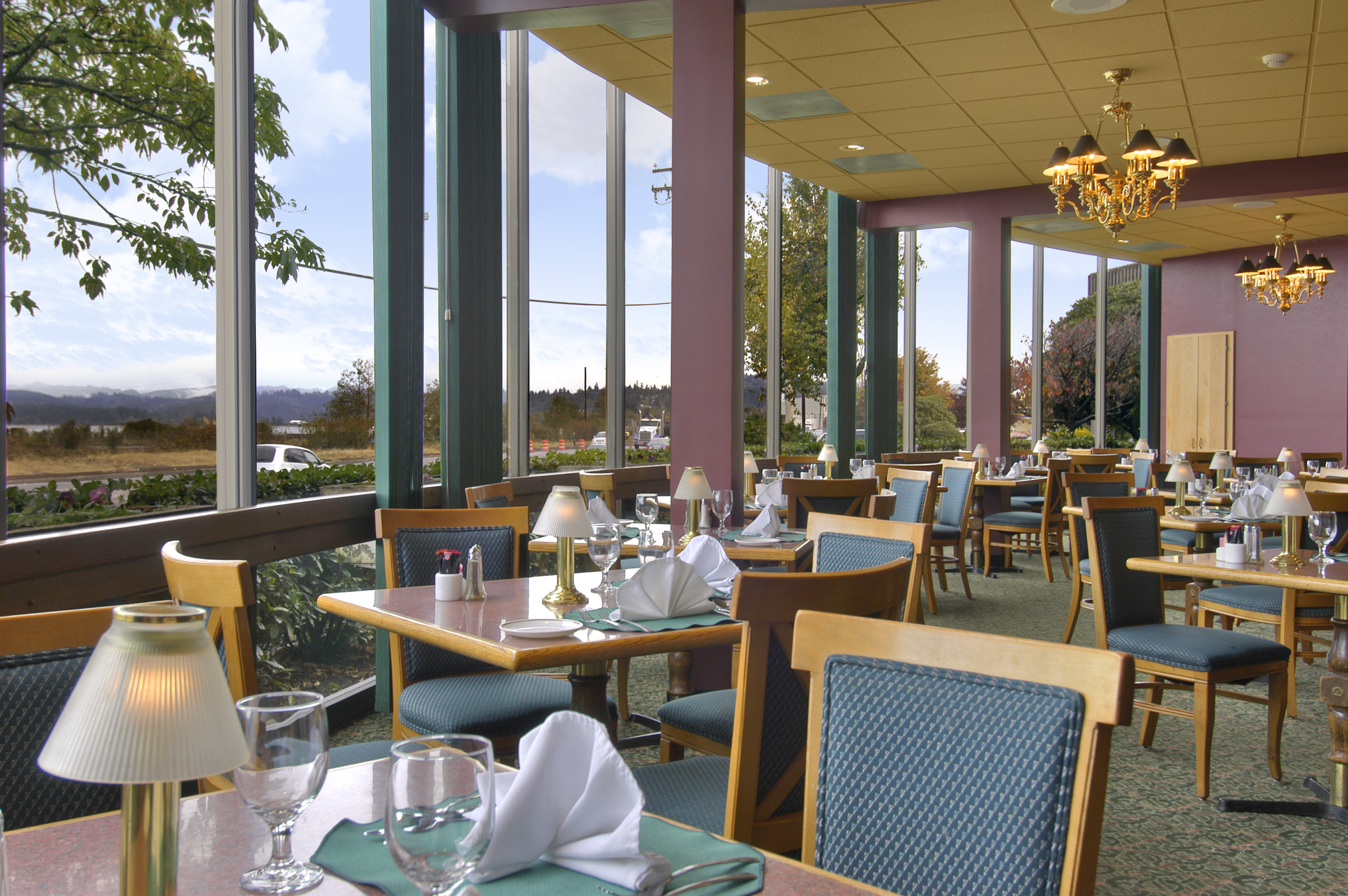 Red Lion Hotel Coos Bay Red Lion Hotels